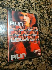 Run Lola Run - Dvd - Very Good
