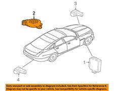 JAGUAR OEM 11-15 XJ PDC Backup Reverse Parking-Park Aid Beeper C2N2421