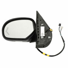 OEM NEW 2007-08 GM Cadillac Chevrolet GMC Outside View Mirror Assembly 25831194