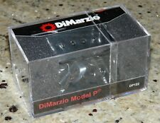 Dimarzio DP122 Model P Bass Pickup fits Fender Squier Precision for Extra Output