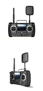Hubsan Transmitter FPV for Hubsan H501S H501A Updated Version H906A