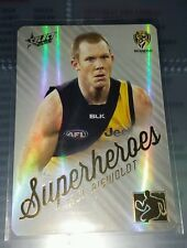 2015 Select Champions Superheroes Refractor (AS24) Jack RIEWOLDT Richmond