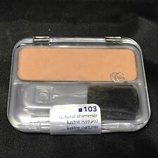 CoverGirl Cheekers Blush - 103 Natural Shimmer