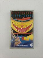 THE RIPPINGTONS KILIMANJARO CASSETTE TAPE 1989 GRP RECORDS GRC-9597 EXCELLENT