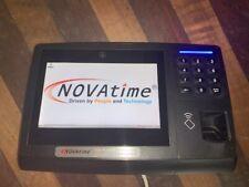 NOVAtime NT7000-II FP