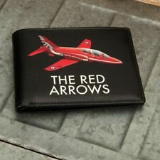 Red Arrows LEATHER WALLET