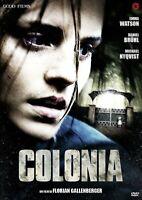 COLONIA - WATSON - ITA - DVD
