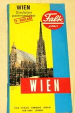 *-*-* Wien Stadtplan von 1983  *-*-*