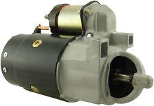 New Marine Certified Starter OMC 2.5L 3.0L 5.0L GM 1978 1979 1980 1981 1982 1983