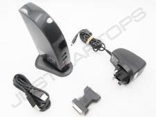 Lenovo USB 2.0 DVI vidéo station d'accueil ports Réplicateur W/ PSU pour Compaq