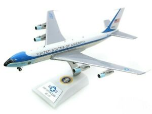 VC-137C SAM 26000 USAF AIR FORCE ONE THE SPIRIT OF '76, IF200 IFAF1VC137CP 1/200