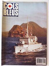 COLS BLEUS n°2227 du 11/09/1993; De Saint Nazaire à Corymbe/ NAVFCO