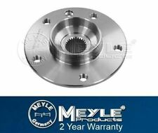 BMW E46 3 Series  Rear Hub ( for cars with disc brakes) MEYLE, BMW  33411093567