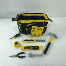 Stanley Tools 20 Pc. Mixed Hand Tool Set Model Stht83219D