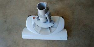Kenmore Vacuum Power Nozzle Head All Floors 116 Brush Roller Vacuum Sweeper