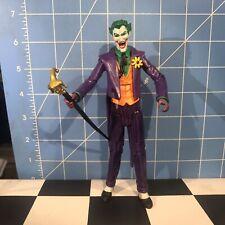 "Joker DC Universe classics Imperiex BAF Series 10 WALMART 6"" Loose"
