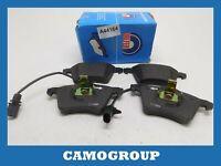 Tabletas Pastillas de Freno Delantero Front Brake Pad VOLKSWAGEN T4 90 2003 5661