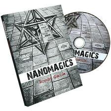 Nanomagics – Roman Garcia Pastur - Magic Tricks