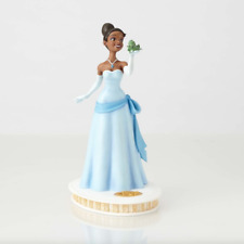 4057247 Disney Archives The Princess and the Frog Tiana Maquette