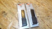 2 - NEW 10rd Magazines Mags Clips for Ruger LCP - .380acp      (R165)