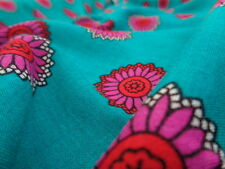 Rayon Fabric 100% (per metre) 'Wooler', dress fabric, scarves, women's wear