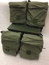 4 Lake City M249 SAW Packs in PA108 Ammo Can (BLK #1 2nd)