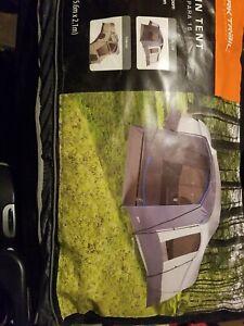 Ozark Trail 16 Person Cabin Tent 3 Room