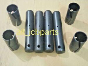 Jcb Parts Loader Pins & Bushes,Qty- 4 Nos Each Part No 811/80001 & 1208/0023