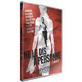 NE LE DIS A PERSONNE - CANET Guillaume - DVD