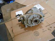 Polaris 500 Magnum RMK 2002 02 front differential gear case 1341351