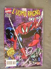 L'UOMO RAGNO DELUXE # 13 - MARVEL COMICS - OTTIMO