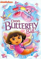 Dora the Explorer: Doras Butterfly Ball RARE KIDS DVD BUY 2 GET 1 FREE