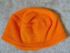 neuwertig Mütze Wintermütze Gr. 86 Fleece Helm Unterziehmütze Unterziehkappe