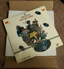 Police Academy 3 Back In Training 20022 LV Laserdisc Laser Disc NEW Sealed
