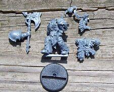 40K Dark Vengeance  Chaos Space Marines Chosen w/ Power Axe Single Figure