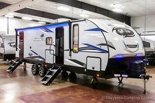 New 2022 Cherokee Alpha Wolf 26Dbh-L Bunkhouse Travel Trailer for Sale In Stock!