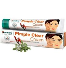 Himalaya Pimple Clear Cream 20g Ayurveda Ayurvedic Herbal Product
