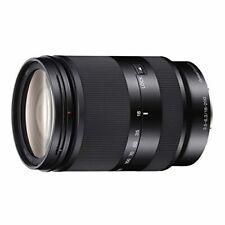 Near Mint! Sony E 18-200mm f/3.5-6.3 OSS LE SEL18200LE - 1 year warranty
