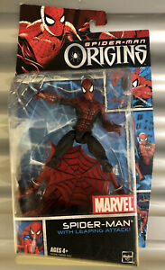 Marvel: Spider-Man Origins: 'Spider-Man' Action Figure