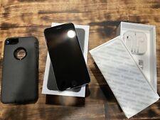 Apple iPhone 6s Plus - 32GB - Silver (Straight Talk) A1634 (Verizon) W/ Box
