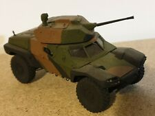 1/48 built french Panhard CRAB