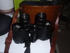 Vintage Carl Zeiss  Jena 8 x 30  Binoculars, Made In Germany DDR