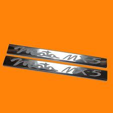 411358 BRILLANT 2 LES SEUILS DE PORTE CONVIENT POUR MAZDA MX-5 MK3 (MIATA MX-5)