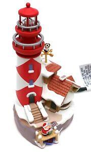 Hallmark Lighthouse Greetings Keepsake Ornament 2005