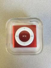 *RARE ITEM* Apple iPod shuffle MKML2LL/A (PRODUCT) RED 2GB