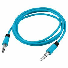 3.5 mm Jack A Jack Macho Cable De Audio Estéreo Para Mp3 Ipod Iphone Galaxy oradores