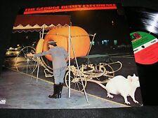Atlantic 1979 Multi-Instrumental DISCO Classic THE GEORGE BUSSEY Experience LP