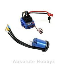 Traxxas VXL-3S Velineon Brushless Power System Combo (Waterproof) - TRA3350R