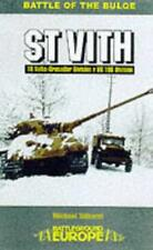 Battle of the Bulge: St Vith - 18 Volks-Grenadier Division v US 106 division (Ba