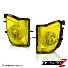 """JDM Yellow"" Fog Light Front Bumper Lamp+Wiring For 06-10 2IS LEXUS IS250/IS350"
